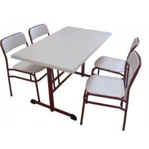 Werzalit Yemek Masası